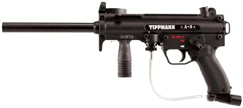 Tippmann A-5 Marker with E-Grip & Selector Switch