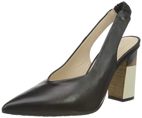 Lodi Damen Senic-ge Perlen Schuhe, California Negro, 40 EU