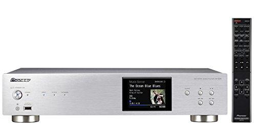 パイオニア ネッワークオーディオプレーヤー ハイレゾ音源対応 N-50A