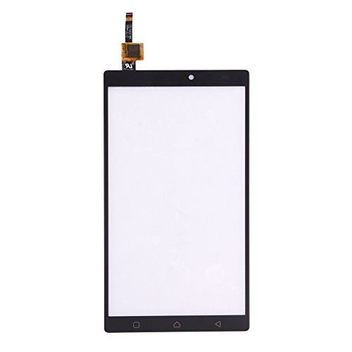 Zhangli Mobile Phone Touch Panel For Lenovo Vibe K4 Note Touch Panel(Black) Touch Panel (Color : Black)