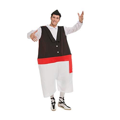 Desconocido My Other Me-203780 Disfraz de huertano para hombre, M-L (Viving Costumes 203780)