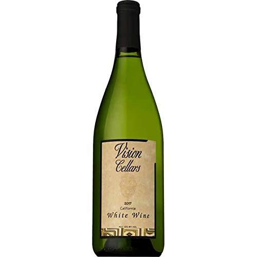 ホワイト ワイン カリフォルニア 2017 ヴィジョン セラーズ 750ml 白ワイン アメリカ カリフォルニア