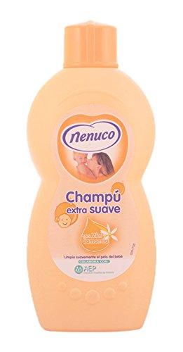 NENUCO - Shampoo EXTRAsanft mit Hönig und Kamomille 500 ml - unisex