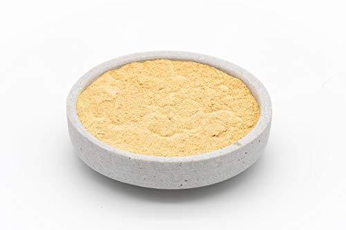 Schwarzes Bio Maca Pulver – Reines Knollenpulver ohne künstliche Zusätze – Aus dem peruanischen Hochland – Rohkost – Vegan – 1kg