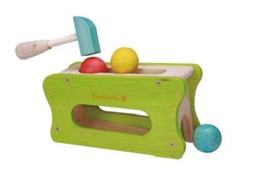 EverEarth EE30963 - Hammer und Ball Set