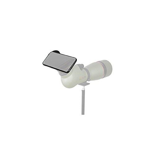 Kowa TSn-ip7 – Digiscoping Adapter voor iPhone 7, zwart