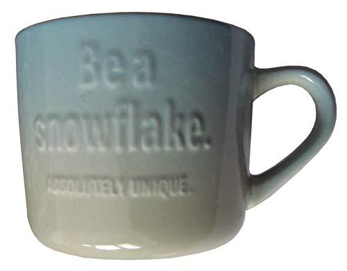 Mc Donalds - McCafe - Bea snowflake - Tasse - Edition 2019
