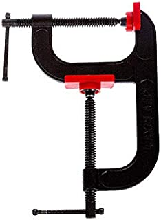 MaxClamp MC-030 Double Transverse C-Clamp - Quantity 6