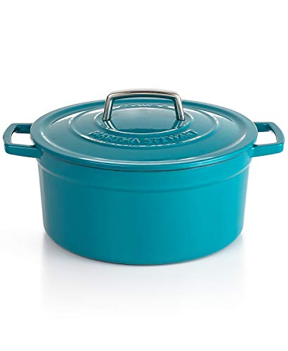 Martha Stewart Dutch Oven Review