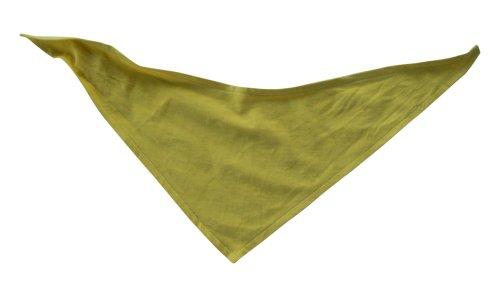 Kanz 0841650 - Nicky 00 paño tamaño colour amarillo (col. 4280), empañado Colour amarillo, HW08