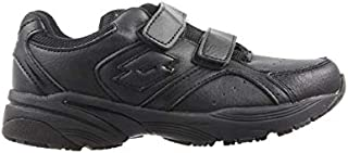 Lotto Multi-Trainer Y Velcro Boys Road Running Shoes