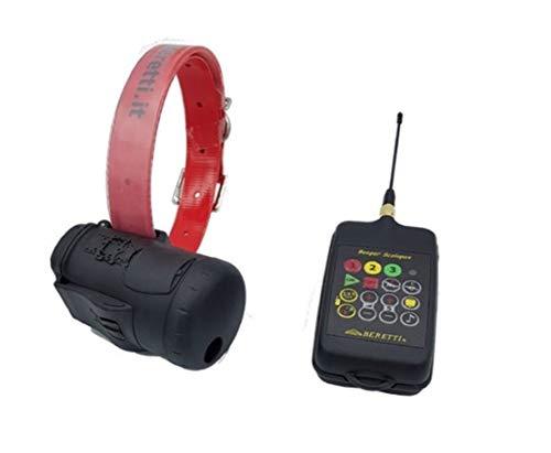 BEEPER Beretti Scolopax 4.0 Radiocomando Orange Collare per beccaccia