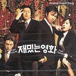 【韓国映画】【面白い映画】【出演:キム・ジョンウン,キム・ スロ】【OST,CD】【希少盤】