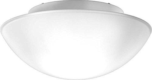 RZB Zimmermann LED-Decken-/Wandleuchte 251040.002 8,7W 3000K Flat Basic LED Decken-/Wandleuchte 4051859031345