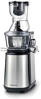 Kenwood Pure Juice Pro Slow Juicer, Metal, JMM70.000BK