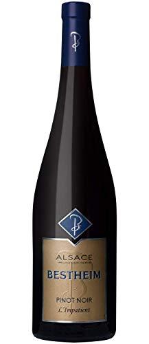 Bestheim Pinot Noir lImpatient Vin Rouge 2017 0.75 L