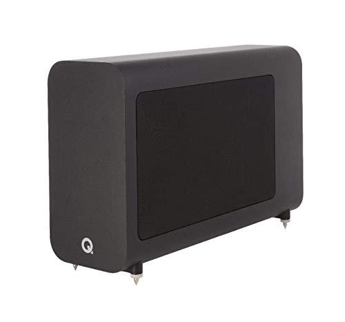 Q Acoustics Aktiver Subwoofer 3060S Schwarz