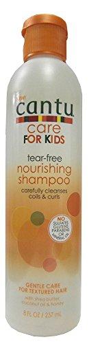 Cantu KIDS Tear Free Nourishing Shampoo 237ml