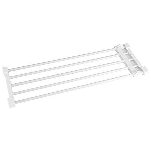 Ebtools separador estante extensible armario sistema