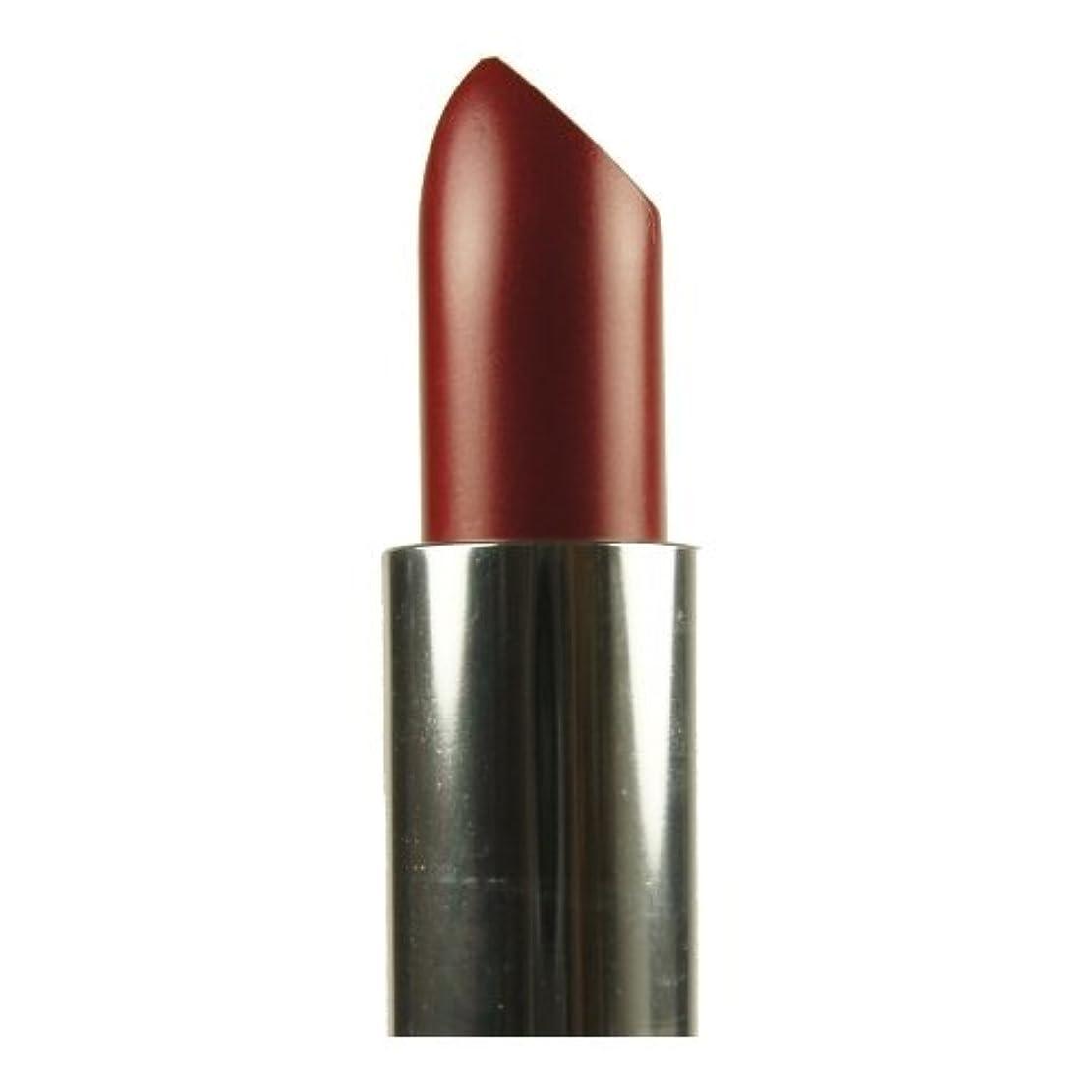 哲学博士ケーブルカーバンカー(3 Pack) RIMMEL LONDON Lasting Finish Intense Wear Lipstick - Bordeaux (並行輸入品)