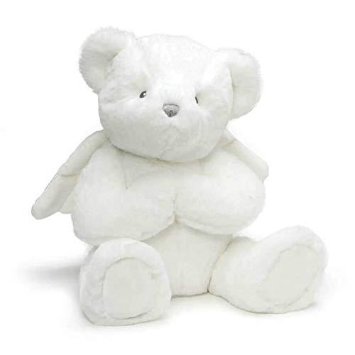 GUND Baby My Little Angel Plush Stuffed Bear, 14', Multicolor