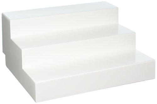 Dial Industries 01803 MEGA EXPAND A SHELF, color blanco