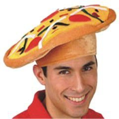 Pizza Hat