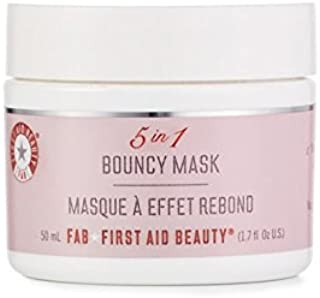 First Aid Beauty 5-in-1 Bouncy Mask, 1.7 oz