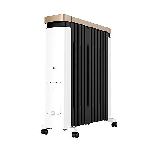 Why Should You Buy YI GAO Heater, space heater electric oil heater widened heat sink built-in humidi...