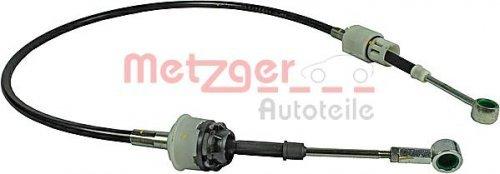 Metzger 3150003 Cable de accionamiento, caja de cambios