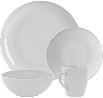 Amazon.com | Corelle Livingware 16-Piece Dinnerware Set