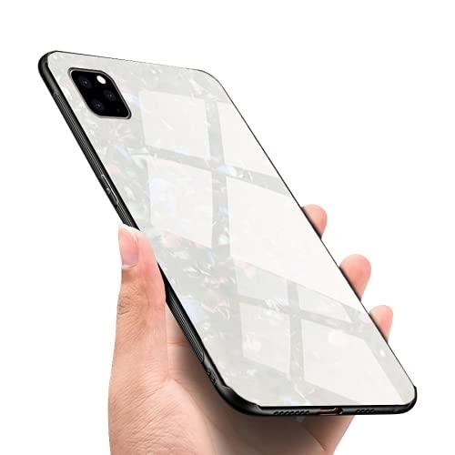 IRRIGATE Funda de silicona para iPhone 7/8/7/8Plus/X/Xs/Xsmax/Xr/11/11Pro/11Promax/12Mini(5.4)/12/Pro (6.1)/12Promax (6.7) Shell azul Iphonexsmax