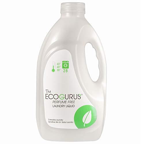 The EcoGurus - Highest Strength! - Natural Laundry Detergent! - Eco...