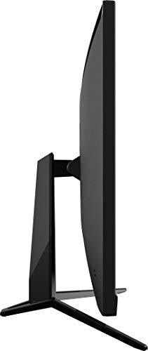 MSI Optix MAG272 - Monitor gaming de 27' LED FullHD 165Hz (1920x1080p, ratio 16:9, Panel VA, Freesync, Anti-glare) negro