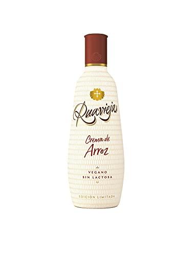 Ruavieja Licor Crema de Arroz - 700 ml