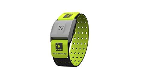 Scosche Rhythm+ Heart Rate Monitor Armband-...