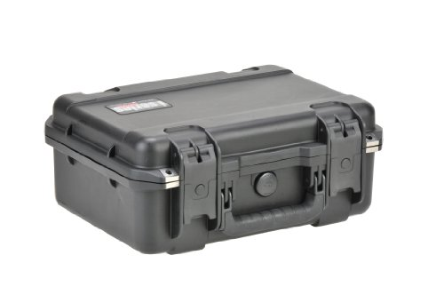 SKB 3I-1510-6B-E Mil-Std Waterproof Case, Multi