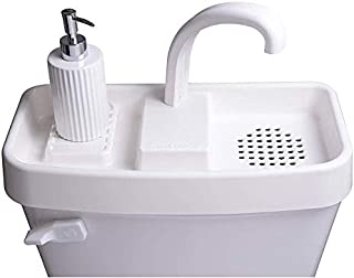 Best toilet with sink on top canada Reviews