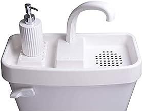 sink twice vs sink positive