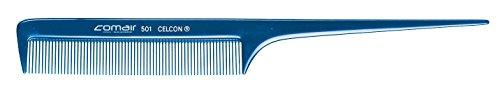 Comair Bleu Profi-Line 501 stielkamm Feine zahnung, 1 mm