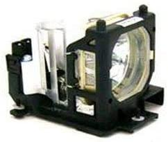 Replacement for Hitachi Cp-x345 Lamp & Housing Projector Tv Lamp Bulb by Technical Precision
