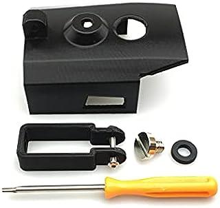 DJI MAVICPROパノラマカメラアッパーホルダー取り付けブラケットと互換性があり、DJI MAVICPROクアッドコプターカメラドローンアクセサリーと互換性があります