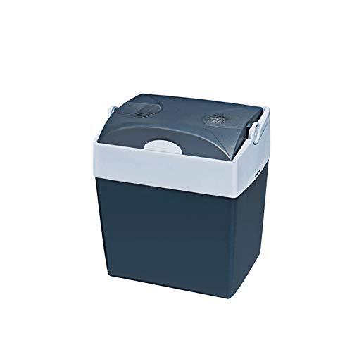 LGL-minixb mini kühlschrank, Auto-Kühlschrank, Auto 12V Auto-Haus Dual-Purpose Kälte-Wärme-Box Auto Mobil Mini-Kühlschrank