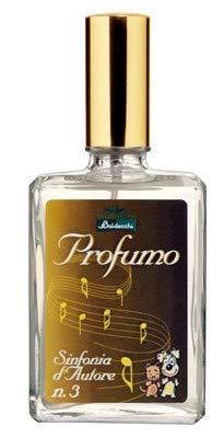 Baldecchi – Parfums Ligne Symphonie d'auteur SINFONIA nr. 3