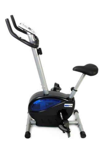 FA Sports FitBike PWD fietstrainer Indoor, zwart, 83x47x124 cm