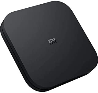 comprar comparacion Xiaomi MI TV BOX S - Reproductor streaming en 4K Ultra HD, Bluetooth, Wi-Fi, Asistente de Google con Chromecast, Negro