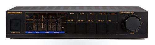 Marantz Stereo Verstärker PM151 in schwarz