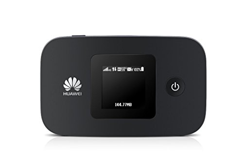 HUAWEI E5377s-32 Mobile WiFi Access Point schwarz