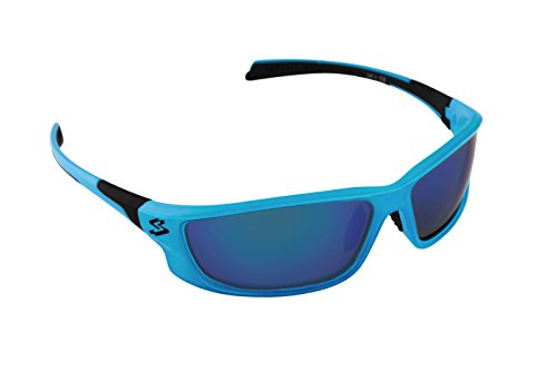 Spiuk Spicy Gafas, Unisex Adulto, Azul Mate/Negro, Talla Única