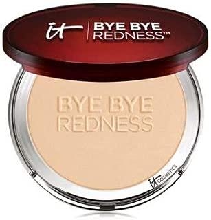 Bye Bye Redness Erasing Correcting Powder Neutral Beige